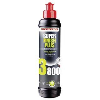 Menzerna Hochglanzpolitur Super Finish Plus 3800, 250 ml