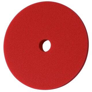 Menzerna Heavy Cut Foam Pad - 150 mm - red
